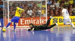 Futsal is Soccer's best kept secret