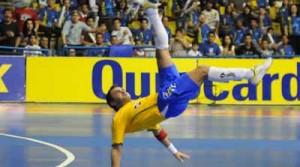 How does Futsal promote better skills?