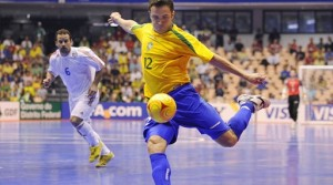 What is Futsal and how is different than classic Soccer?