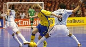 How is Futsal better than walled soccer?