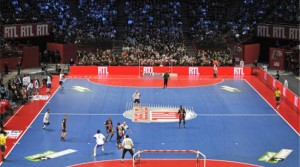 How futsal helps your soccer game